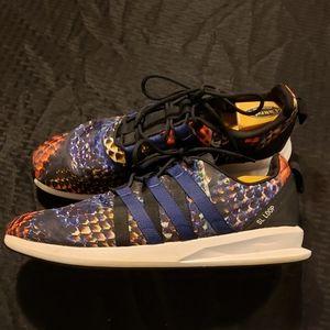 Adidas SL Loop sneakers size 13.